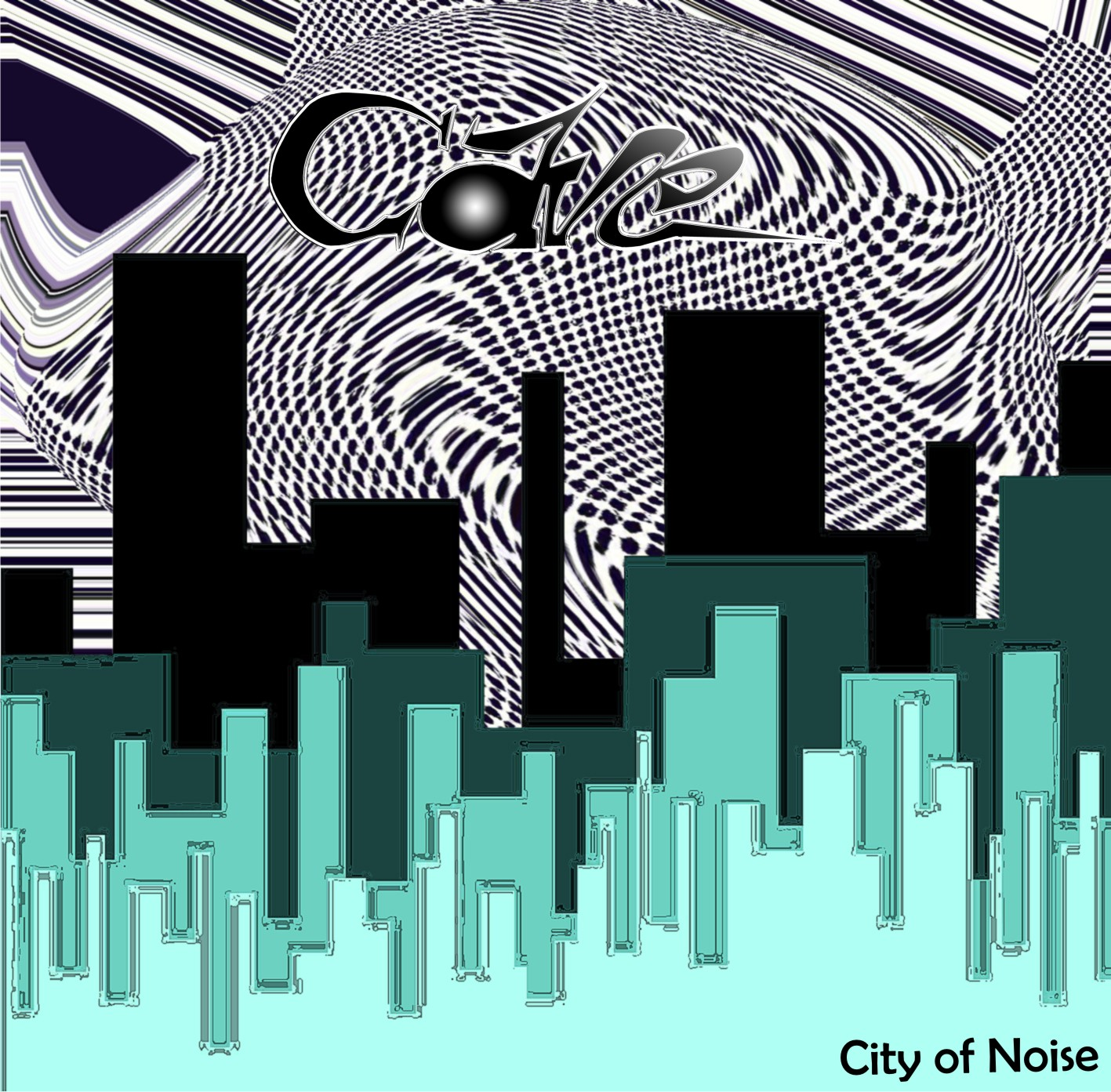 City of Noise Cover