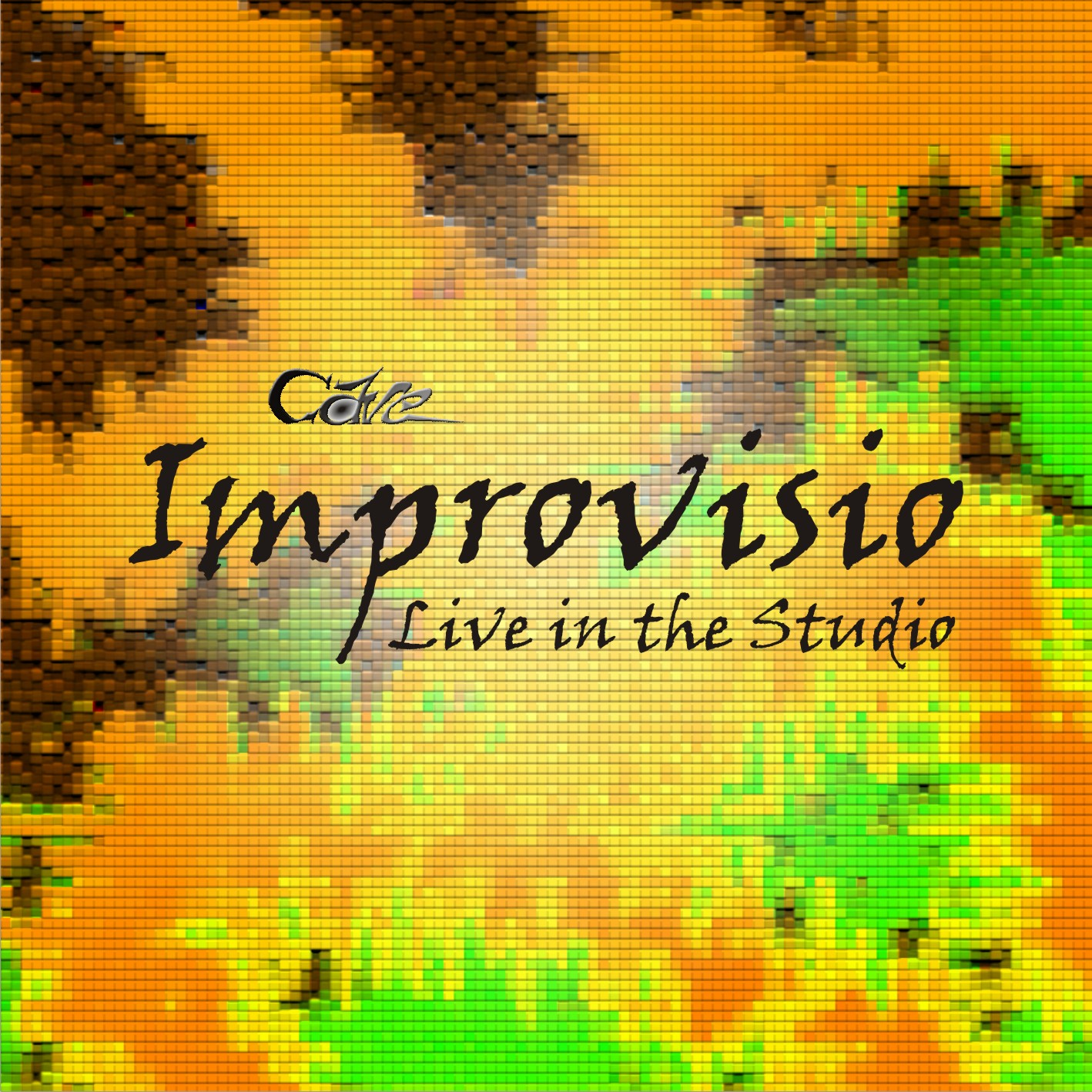 Improvisio Cover