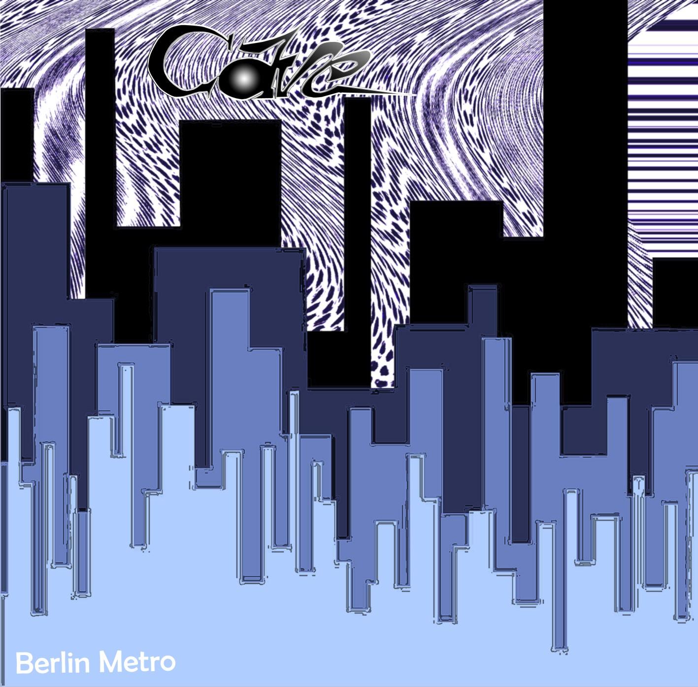 Berlin Metro Cover